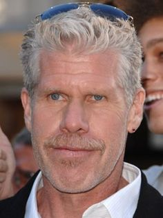 Ron Perlman as Sten, a Qunari sent to Fereldan to answer what a Blight was and joins with Realin to regain his lost honor. (The Dalish Warden)