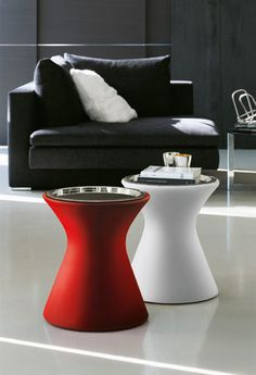 Side tables   Tables   Buddy   Molteni