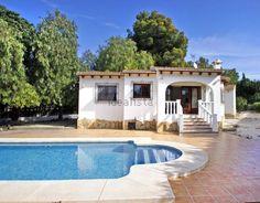Casa o chalet independiente en venta en Cometa-Carrió, Calpe