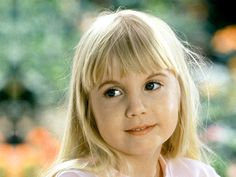 Heather O'Rourke ThePoltergeistchild actress was discovered at the age of 5 by famous director Steven Spielberg while she was havinglunch with her mother in LA.She died at the young age of 12 from a misdiagnosed intestinal stenosis in 1988.
