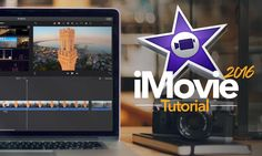 This iMovie 2016 class which covers all the basics of video editing. Download the User Guide here.This was taught live online via our YouTube channel and we've recorded it and edit it for all of…