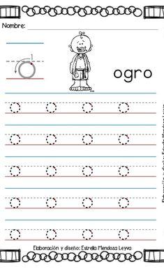 Preschool Writing, Kindergarten Math Worksheets, Preschool Letters, Handwriting Practice Worksheets, Alphabet Tracing Worksheets, Alphabet Book, Printable Letters, Pre Writing, Script