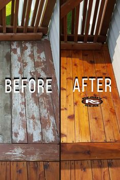 Seal Wood Fence Stain
