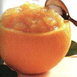 Appelsiini-omenamarmeladi - Reseptejä