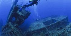 Nave rinvenuta nel mare di Taranto. Quello che trovano a bordo ha un valore inestimabile - http://www.sostenitori.info/nave-rinvenuta-nel-mare-taranto-quello-trovano-bordo-un-valore-inestimabile/278567