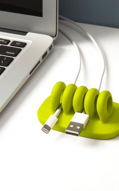 Cordies | desktop cord organizer - need! #product_design