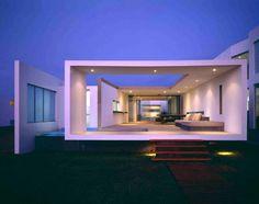 ARQUIMASTER.com.ar | Proyecto: Casa en playa Las Arenas (Lima, Perú) - Arq. Javier Artadi | Web de arquitectura y diseño
