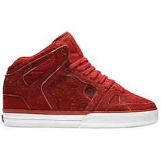 Sorry, our web store is paused for warehouse removal High Tops, High Top Sneakers, Kicks, Red, Shoes, Fashion, Zapatos, Moda, Shoes Outlet