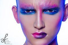 Filippova makeup school Art Makeup  Filippova makeup