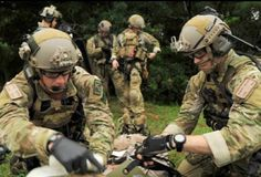PJ   U.S Air Force Pararescue Jumpers   Gallery   Oklahoma Airsoft
