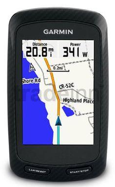 Garmin Edge 800. $450. #cycling #tech #electronics