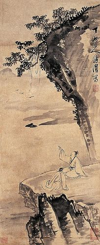 Xu Wei Painting Gallery | Chinese Art Galleries | China Online Museum