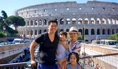Many families think world travel is financially impossible but this article breaks down one family's 10 month RTW and shows you how it is possible.