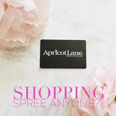 I am so excited to share this one with you!! Senior Week: Giveaway Day 4!  Anyone want a shopping spree with your bestie?? Thats right!! Our friends over at Apricot Lane are giving a $50 gift card to the winner and a $25 gift card to their friend!  WHAT?!?! Apricot Lane is one our favorite places to recommend to our Seniors.  Who wants to win?? How to Play: Follow us on instagram @colleensandersphotography  Follow @apricotlane_folsom Like this post Tag a friend in the comment section on this…