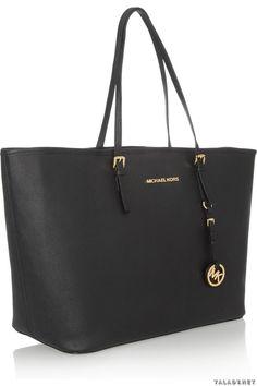 MICHAEL Michael Kors Handbag Signature Metallic Crossbody in ROSE GOLD. AAAhhh!