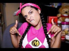 IISuperwomanII Types Of People You Will See On Halloween Reaction - YouTube