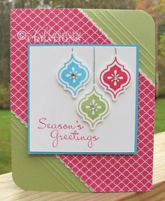 Tis' The Season...: TTS2 Bright Christmas!
