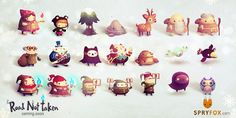 Roguelike puzzler 'Road Not Taken' coming late 2013 from Triple Town dev | Joystiq