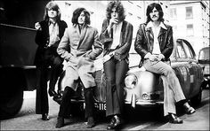 If the sun refused to shine, I would still be loving you. When mountains crumble to the sea, there will still be you and me - Led Zeppelin | Led Zeppelin II | Thank You