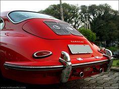 Replica  Envemo  do Porsche 356 Super 90 -