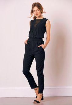 Meilleures Tableau Pantalon Combi Images Du La Mode 27 Tendance Fdzqfwzx
