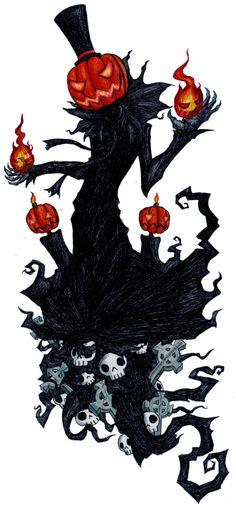Time to Halloween by DemiseMAN.deviantart.com on @deviantART