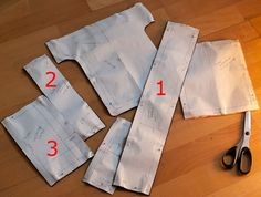 Da ich gefragt wurde, wie man so eine Tasche macht, hier Nummer 2 mit Anleitung und mehr Volumen. Man sollte sorgfältig arbeiten, und es sin...