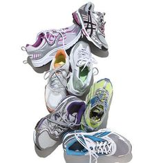 Propet Womens Stability Walker Shoe Black 6 E /& Oxy Cleaner Bundle 4E