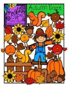 TpT Clip Art Showcase: Fall 2013 - Teachers Pay Teachers