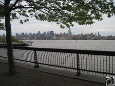 NYC from Hoboken, NJ.