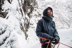 Norrøna trollveggen Gore-Tex Pro Jacket for Men - Norrøna® Gore Tex Jacket, Winter Jackets, Outdoors, Photoshoot, Men, Style, Winter Vest Outfits, Photo Shoot, Photography