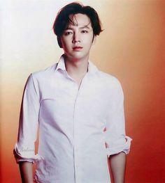Jang Keun Suk High Cut Japan Vol 05 July 2014 (Edited Pic by Bolixie)