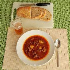 Sobotný obed môjho detstva - SUPERBABKY Ethnic Recipes, Red Peppers
