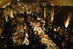 Shoreditch Studios, Sophie & Steve's wedding Photo Credit: Heather Shuker. #WarehouseWeddings #Shoreditch #London