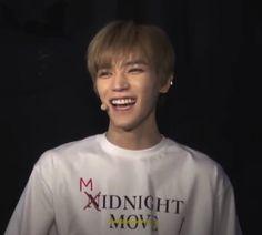 """your laugh is like a poem"" 🍁🌈 Lee Taeyong, Nct 127 Members, Nct Dream Members, Perfect Boy, Winwin, Boyfriend Material, Jaehyun, Kpop, My Love"