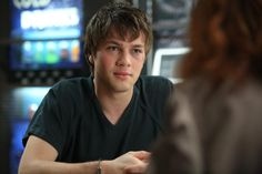 Best Actor in a Miniseries:  Connor Jessup, American Crime, ABC