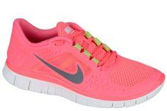 <3 these! Training & Running the next 1/2: Nike Free Run+ 3