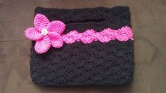 Ravelry: Kiss Me Bag pattern by Claire Ortega