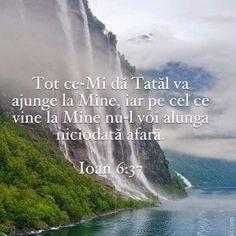 Ioan 6:37 Niagara Falls, Words, Nature, Travel, Naturaleza, Viajes, Destinations, Traveling, Trips