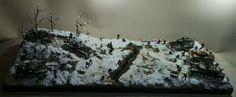 #militarydiorama#militarymodel#diorama