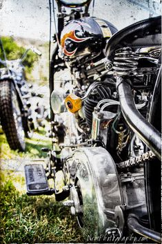 12x18 in. Vintage #HarleyDavidson #Motorcycle, Be sure to check out my other #Posters #posterart #posterprint for sale.  Link in profile.  #nsmphotography #photography #slcartist #slcart #tru_rebel #hotrod #slcrockabilly #resourcemag #trb_autozone #chevy #ford #automobile #exotic_cars #amazing_cars #autoporn #fastcar #saltartist #carswithoutlimits #ratrod #thecarlovers #carporn #garageart #garageporn #garage #caroftheday #digitalart #rust #artforsale #chopped #mancave #nsfw