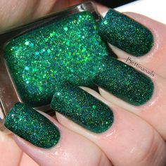 """Conjuring"" from Cast a Spell Collection by Glam Polish"