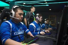 I know this isn't about some pro joining an LCS team but there are big things brewing at Columbia College as they prepare for uLoL! Read about one of the most interesting university scholarship progams out there https://cstarleague.com/lol/news_articles/418 #games #LeagueOfLegends #esports #lol #riot #Worlds #gaming