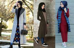 Şallar günümüzde şıklığına önem veren her bayanın kullandığı kıyafeti tamamlayan en önemli detaylardır.  Özellikle de yeni nesil kullanıma bakılırsa şalların eşarbın önüne geçmesi beklenmektedir. Geleneksel olarak eşarp tutkunu olanlar için şallar her zaman ikinci planda olsa dayeni model şallarbayanların şıklığını tamamlamak konusunda oldukça iddialı oldukları görülüyor. Duster Coat, Jackets, Fashion, Down Jackets, Moda, Fashion Styles, Fashion Illustrations, Jacket