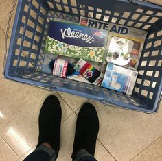 Get 6 items nearly FREE at Rite Aid during their Black Friday sale + save $$ on Cyber Monday!  via @msmblog