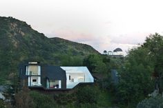 Nakahouse | Hollywood Hills, CA  XTEN architecture