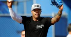 USA Today - Sports (2/9/2016): Marcus Stroman's vision for life beyond baseball: 'I want a lane in everything.' (Article)
