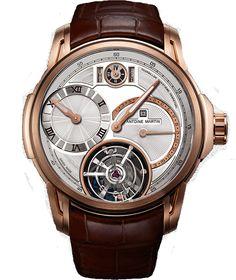 EBillion Watches   Antoine Martin