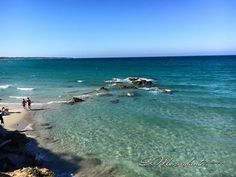 Bellezze da tramontana - Baia dei Turchi Otranto