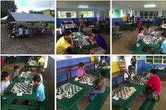 Cayo Cultural Chess Championship
